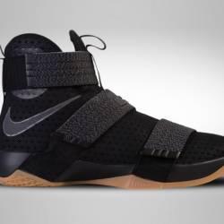 Nike lebron soldier 10 black g...