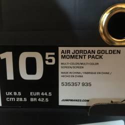 Golden moments pack