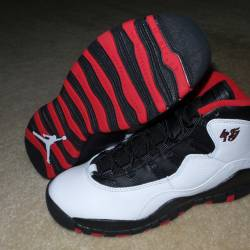 Ds nike air jordan retro 10 do...