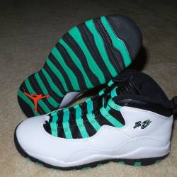 Ds nike air jordan retro 10 ve...