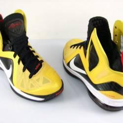 827e9af8e8cb  400.00 Nike lebron 9 elite taxi