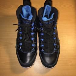 "Air jordan 9 ""photo blue"""