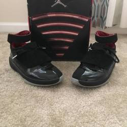 Jordan xx (20s)