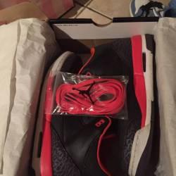 Crimson 3s