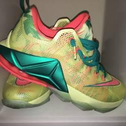 Nike lebron 12 low lebronald p...
