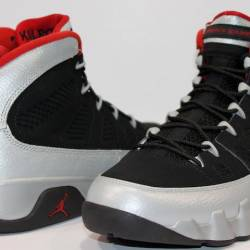 "Air jordan 9 retro ""johnny kil..."