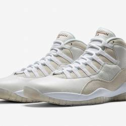 "Air jordan 10 retro ""ovo"" drak..."