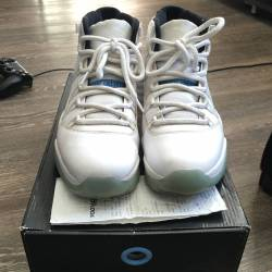 Air jordan 11 : legend blue