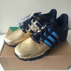 Adidas eqt support '93 ronnie ...