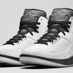 "New air jordan 2 retro ""wing i..."