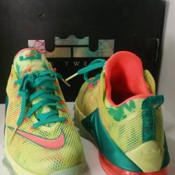 Nike lebron xii low prm