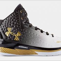 Curry one mvp limited edition