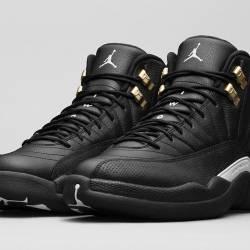 Jordan 12 the master