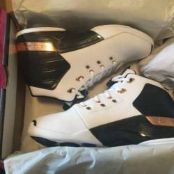 "Air jordan retro 17 "" copper ""..."