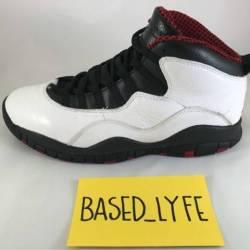 Jordan retro 10 chicago size 8