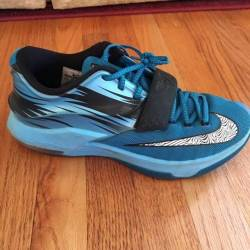 "Kd 7 ""clearwaters"""