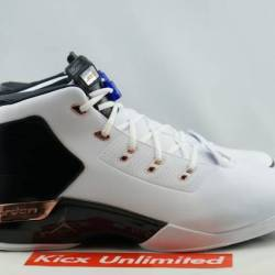 Air jordan 17+ retro sz 9.5 co...