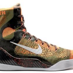 Nike kobe ix 9 elite strategy ...