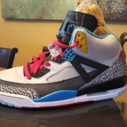 the latest 8a56b 57a68  225.00 Air jordan spizike