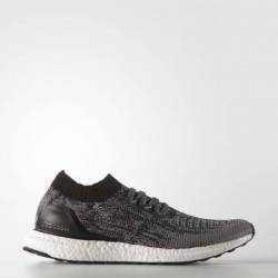 Core black uncaged ultra boost