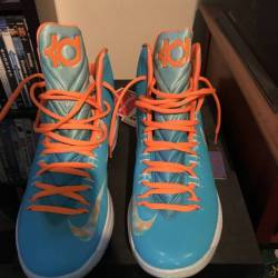 Easter kd 5