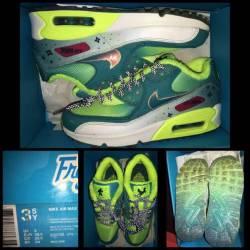 """Nike airmax 1 """"doernbecher"""""""