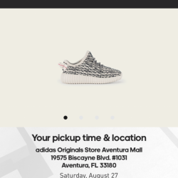 Yeezy boost 350 infant - turtl...