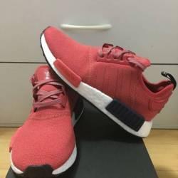 Adidas nmd r_1 vivid red cherr...