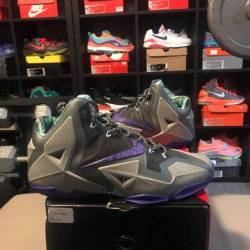 Lebron xi china sz 10 5- lebro...