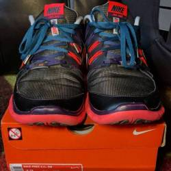 Nike free run 5 0+ db doernbec...