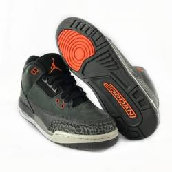 Air jordan retro 3 gs fear