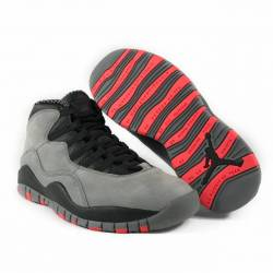Air jordan retro 10 infrared