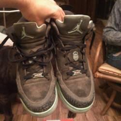 Nike air jordans son of mars g...