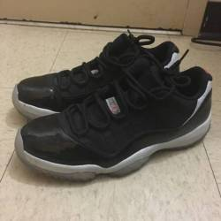 Air jordan 11 retro low infrar...