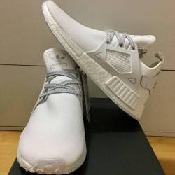 Adidas nmd xr_1 new triple whi...