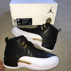 Jordan 12 'wings'