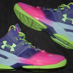 Under armour ua curry 2 northe...