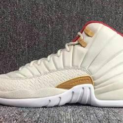 Jordan 12 chinese new year