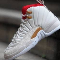 Air jordan 12 retro cny chines...