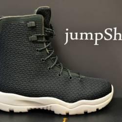 Jordan future boot winter shoe...