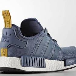 Nmd r1 tech ink (navy blue)