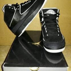 Nike air jordan 2 retro qf bla...