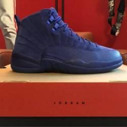 """Air jordan retro 12 """"royal blue"""""""