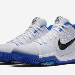 Nike kyrie 3 hyper cobalt whit...