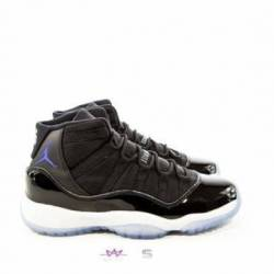 Air jordan 11 retro bg space j...