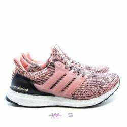 Ultra boost womens 10 salmon s...