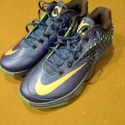 a078e447e53e  90 Nike kd 7 elite - elevate. Kd 7 elite gym blue