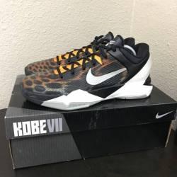 Nike kobe 7 cheetah