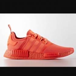 Adidas nmd r1 monochrome pack ...
