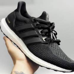Adidas Ultra Boost Core Black 2.0